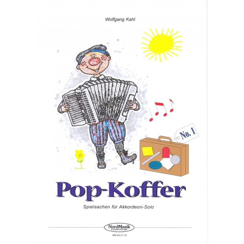 Pop-koffer deel 1