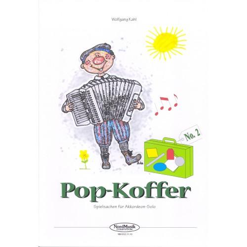 Pop-koffer deel 2