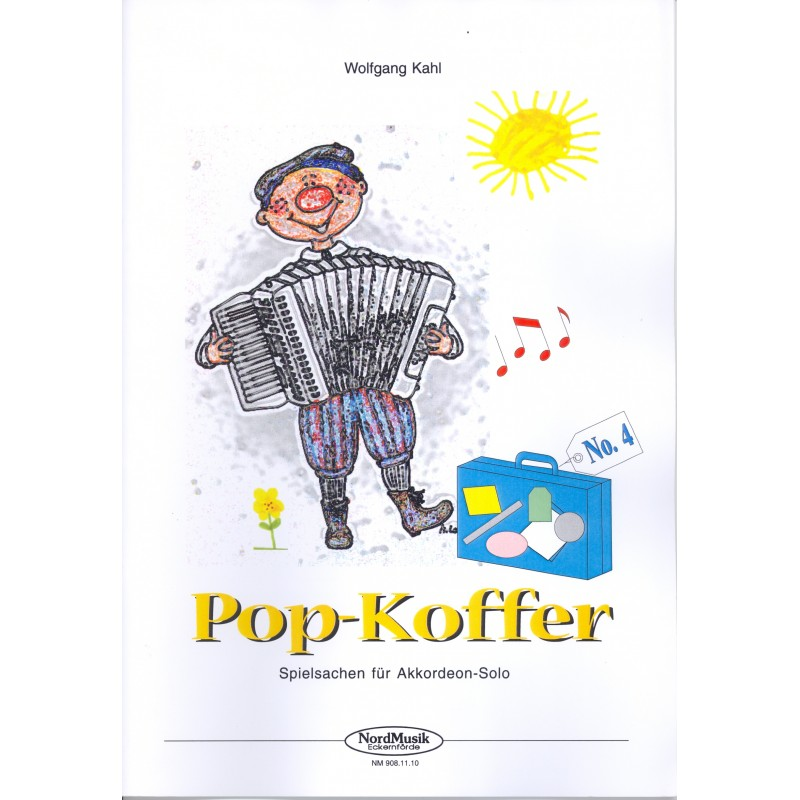 Pop-koffer deel 4