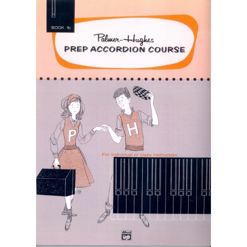 Prep Accordion Course deel 1b