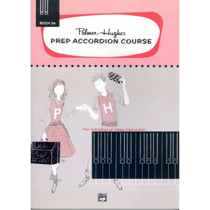 Prep Accordion Course deel 2a