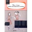 Prep Accordion Course deel 3b