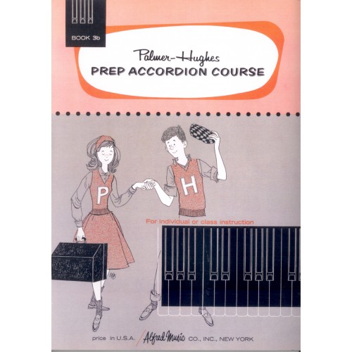 Prep Accordion Course deel 3b