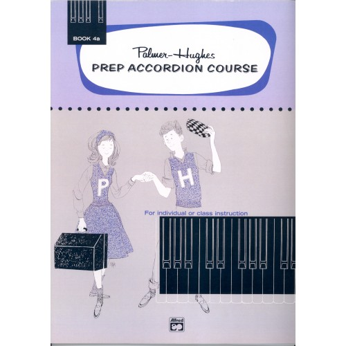 Prep Accordion Course deel 4a