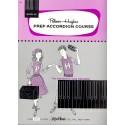 Prep Accordion Course deel 4b