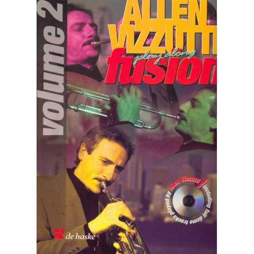 Play Along Fusion deel 2 (Allen Vizzutti )