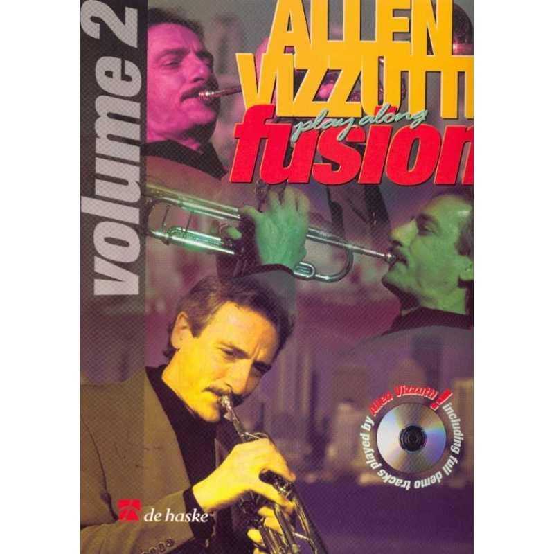 20 Dances for Trumpet Allen Vizzutti