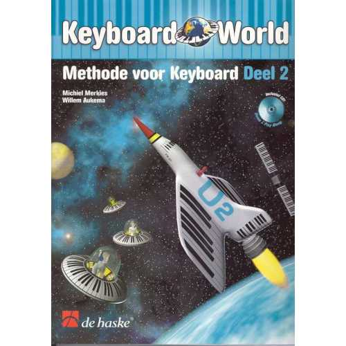 Keyboardworld deel 2