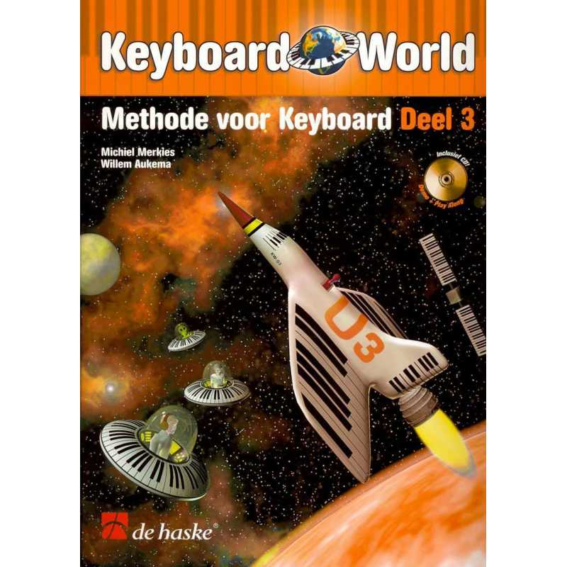 Keyboardworld deel 2