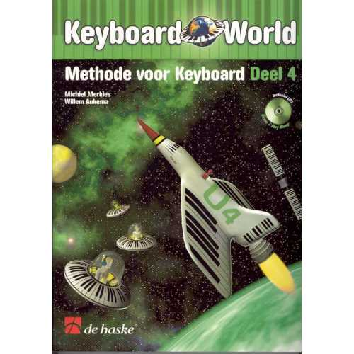 Keyboardworld deel 4