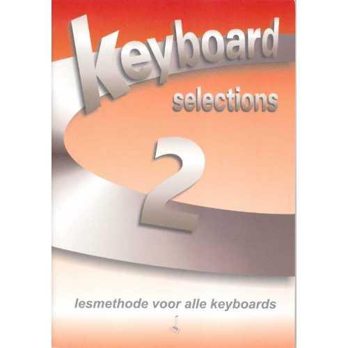 Keyboard selections deel 2