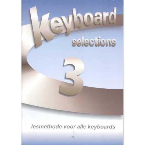 Keyboard selections deel 3