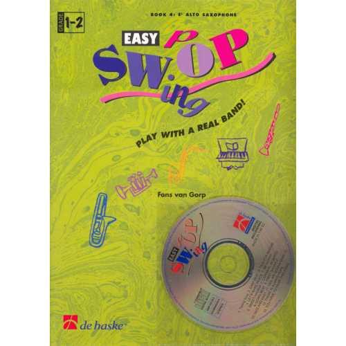 Easy Swing Pop (SWOP) saxofoon