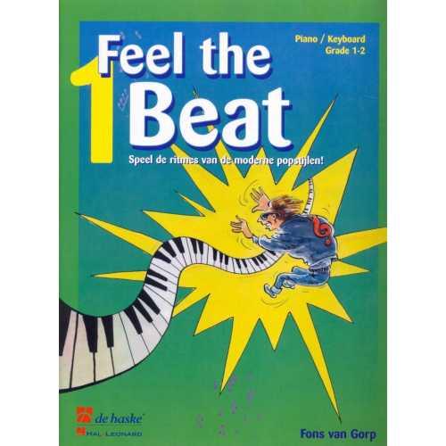 Feel the Beat deel 1