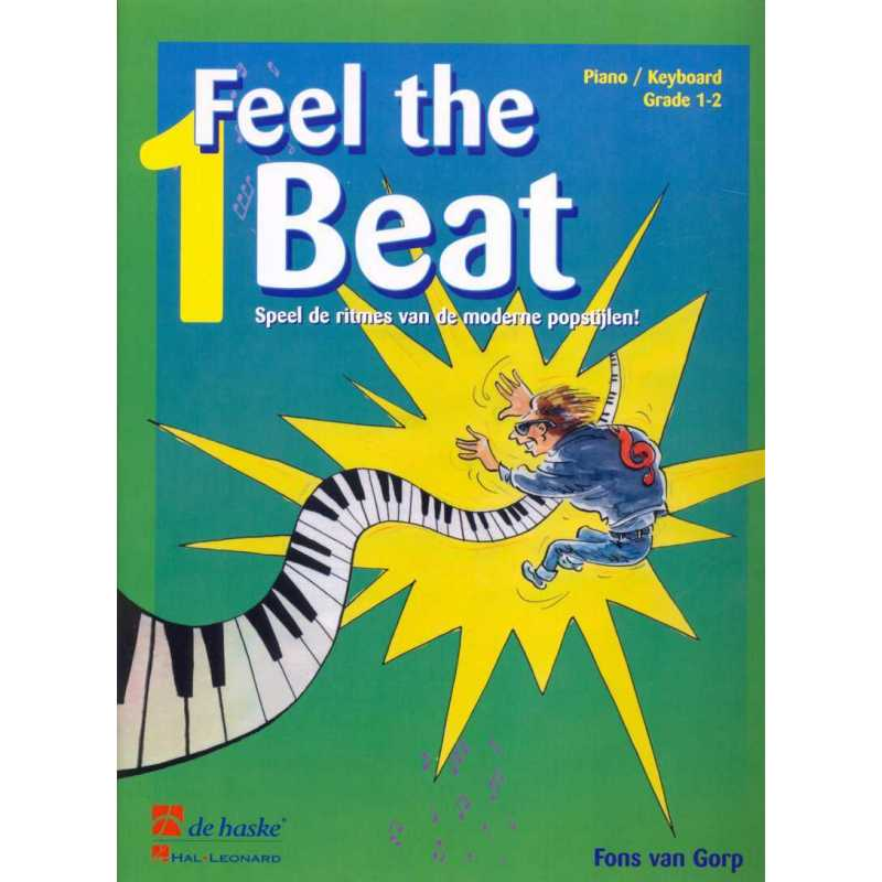 Feel the Beat deel 1
