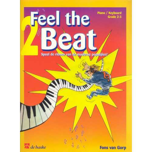 Feel the Beat deel 2