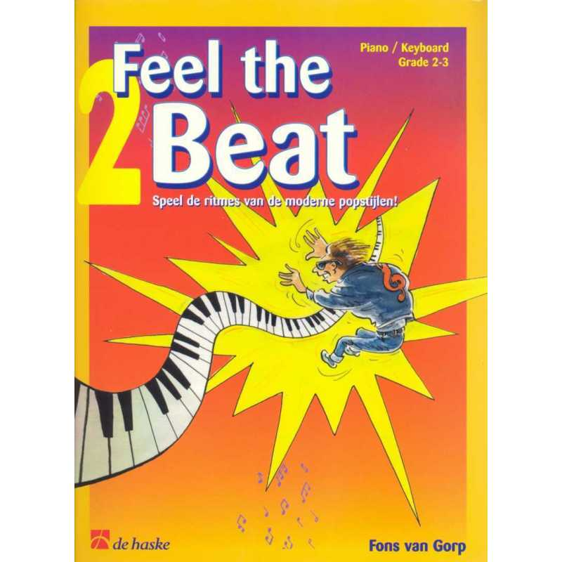 Feel the Beat deel 2