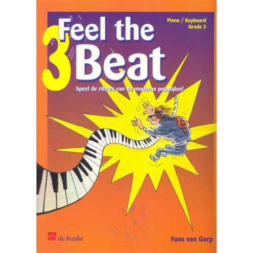 Feel the Beat deel 3