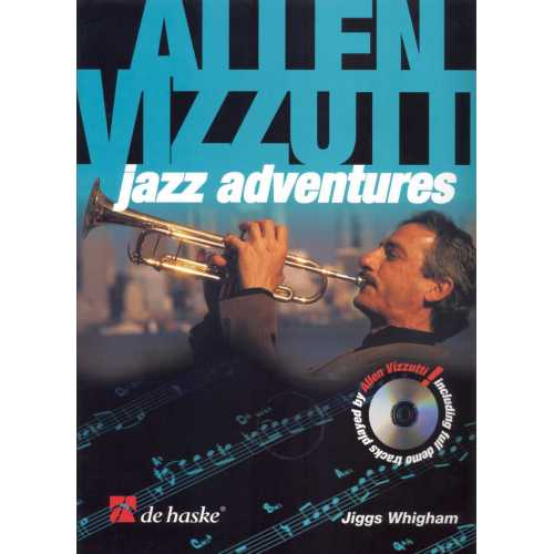 Jazz Adventures (Allen Vizzutti)