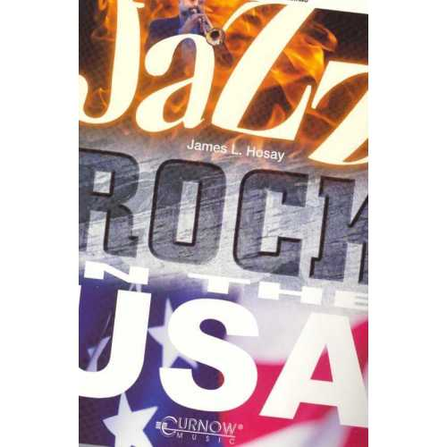 Jazz Rock in the USA (Trompet)
