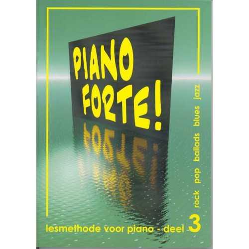 Piano Forte deel 3
