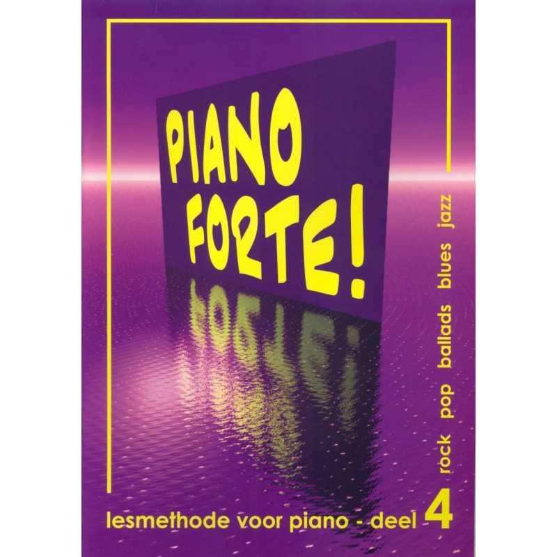 Piano Forte deel 4