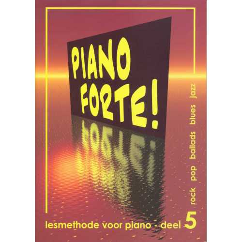 Piano Forte deel 5