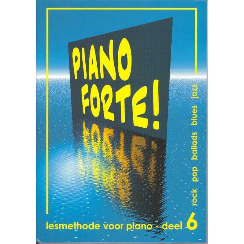 Piano Forte deel 6