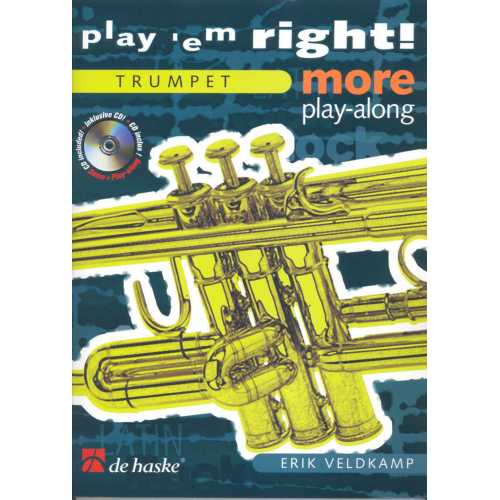 Play 'em right! more (trompet)