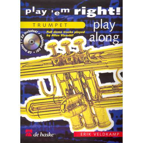 Play 'em right! (trompet)