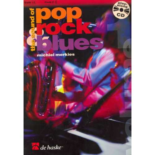 The sound of Pop, Rock & Blues deel 1 (saxofoon)