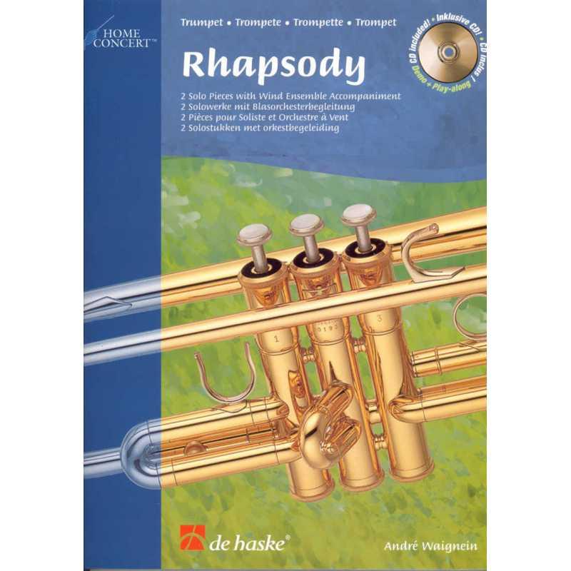 Rhapsody (trompet)