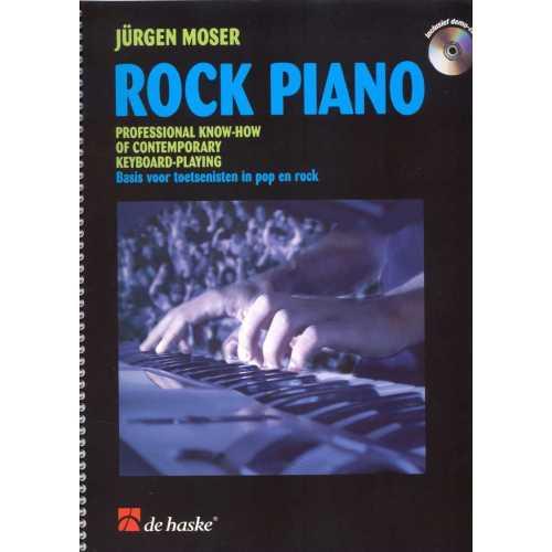 Rock Piano deel 1