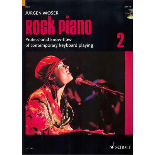 Rock Piano deel 2
