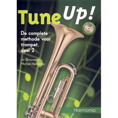 Tune Up deel 2 (trompet)