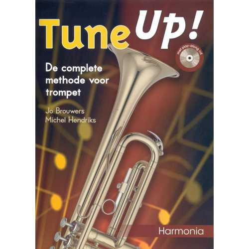 Tune Up deel 1 (trompet)