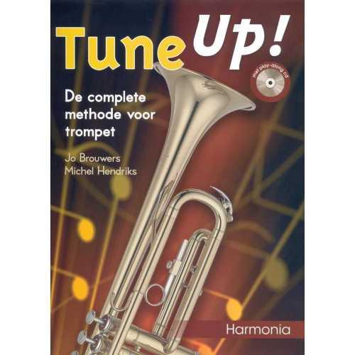 Tune Up deel 1 (trompet