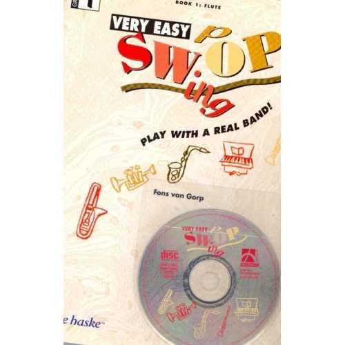 Very Easy Swing Pop (SWOP) voor fluit