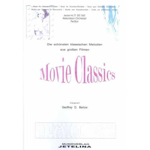 Movie Classics (stemmenset)