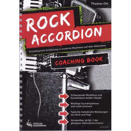 Rock Accordion (Thomas Ott)