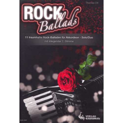 Rock Ballads (Thomas Ott)