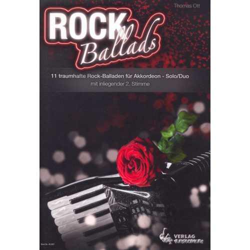 Rock Ballads (Thomas Ott)