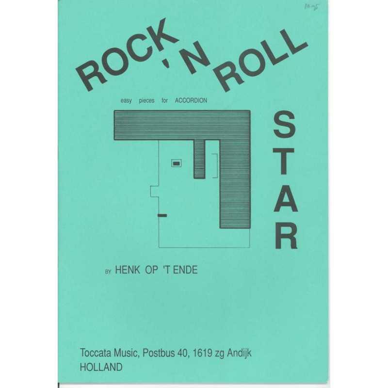 Rock 'n roll star