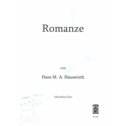 Romanze (M.A. Hauswirth)