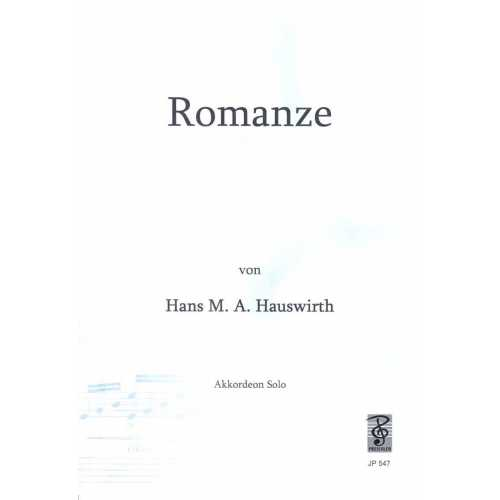 Romanze (M.A. Hauswirth)