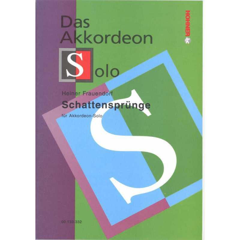 Schattensprünge (Heiner Frauendorf)