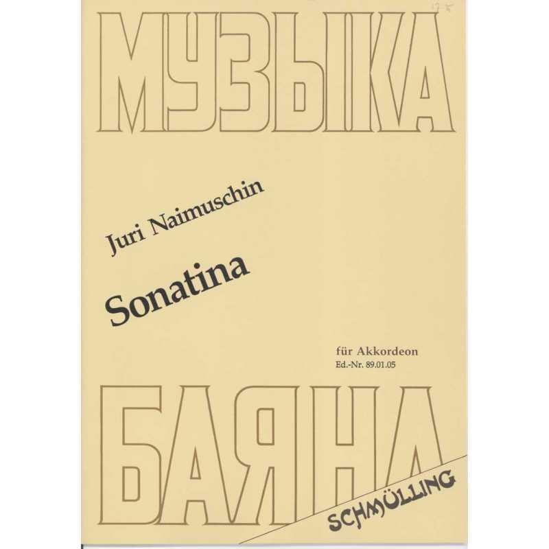 Sonatina (Juri Naimuschin)