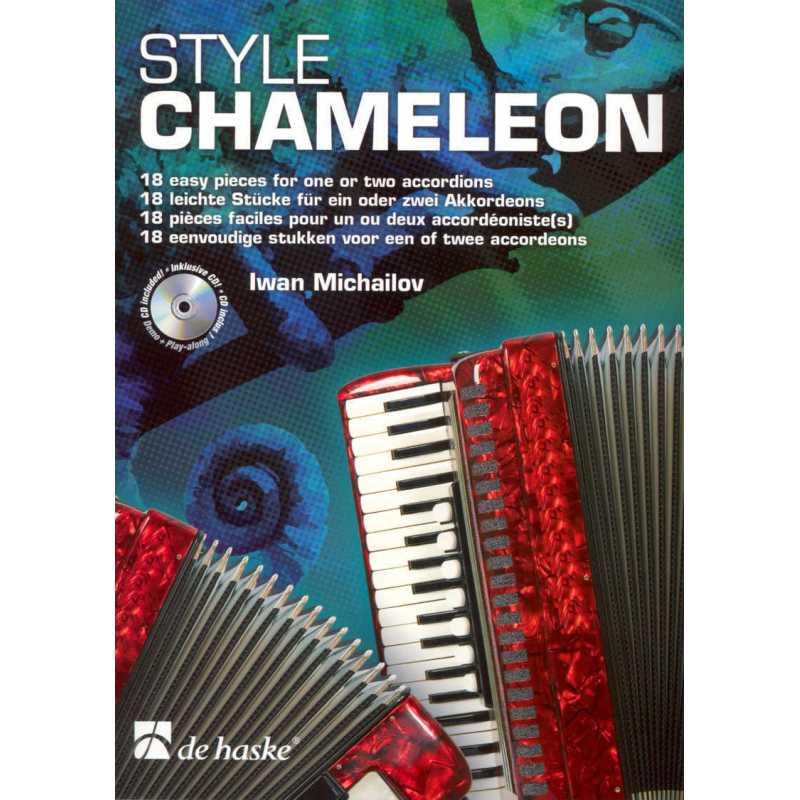 Style Chameleon (Iwan Michailov)