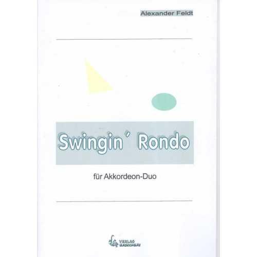 Swingin' rondo (Alexander Feldt)