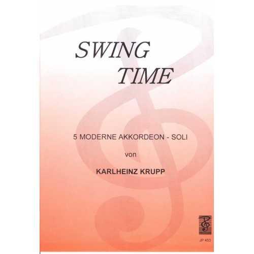 Swing Time (Karlheinz Krupp)